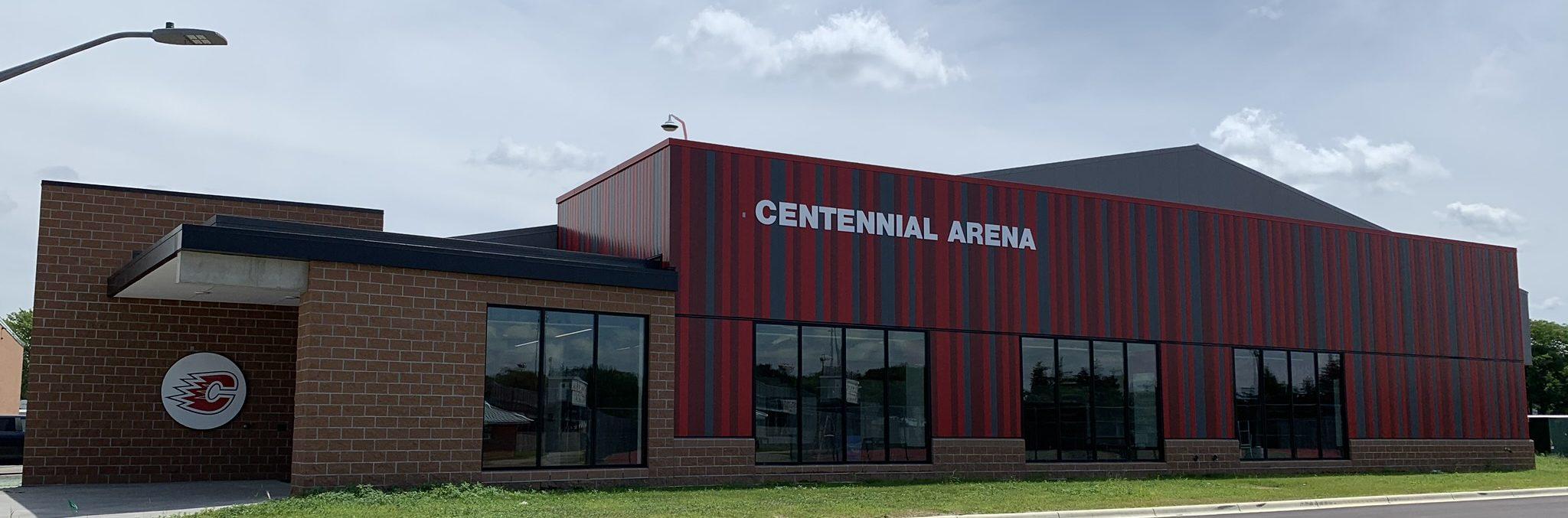 Centennial Sports Arena